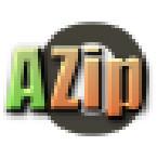 AZip压缩解压软件