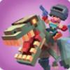 Dinos Royale(侏罗纪小逃杀)