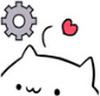 Bongo Cat Mver 桌面小猫代打主播必备超萌替身工具 0.1.6