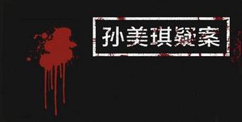 孙美琪疑案系列