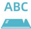 ABC桌面英語單詞軟件 v1.0