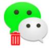 weChatCleaner清理工具